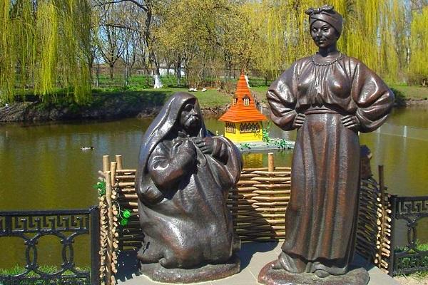 myrgorod екскурсія з Києва