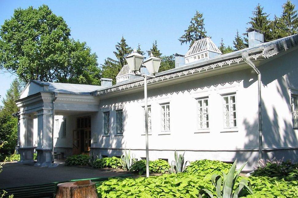 Винница туристическая | Музей Пирогова