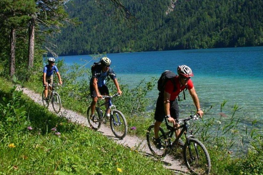Туры в Карпаты на велосипеде! 1