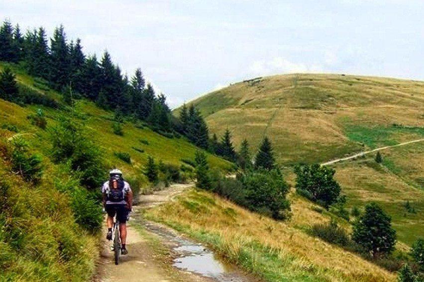 Туры в Карпаты на велосипеде! 8