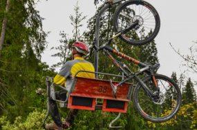 Туры в Карпаты на велосипеде! 2