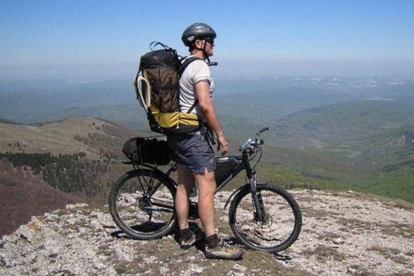 Велотури в Карпати