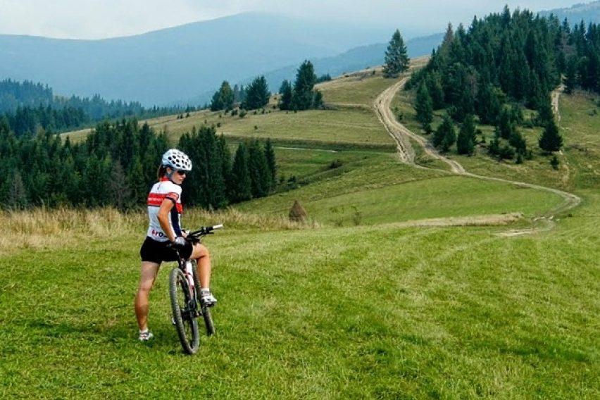 Туры в Карпаты на велосипеде! 5