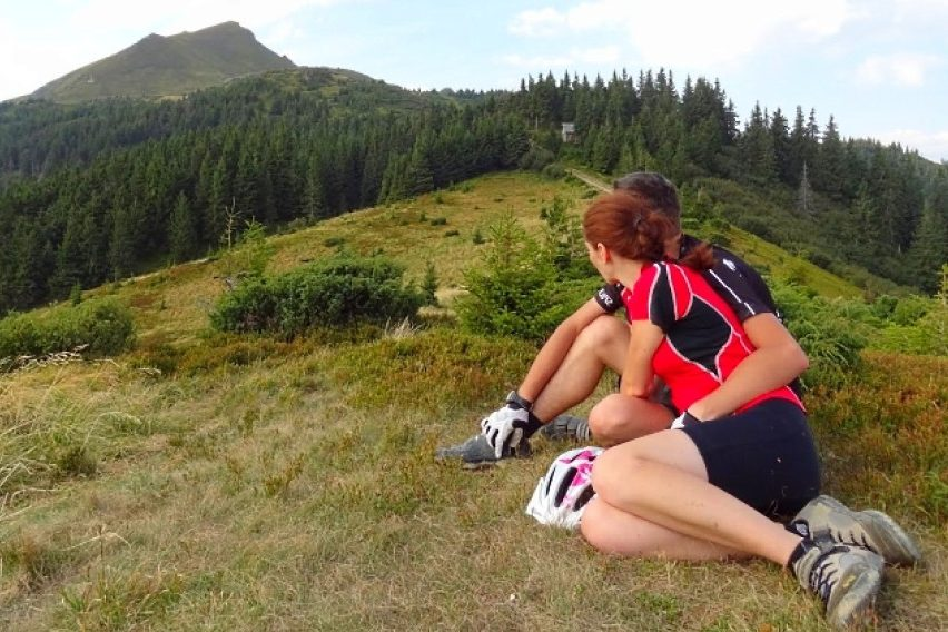 Туры в Карпаты на велосипеде! 6
