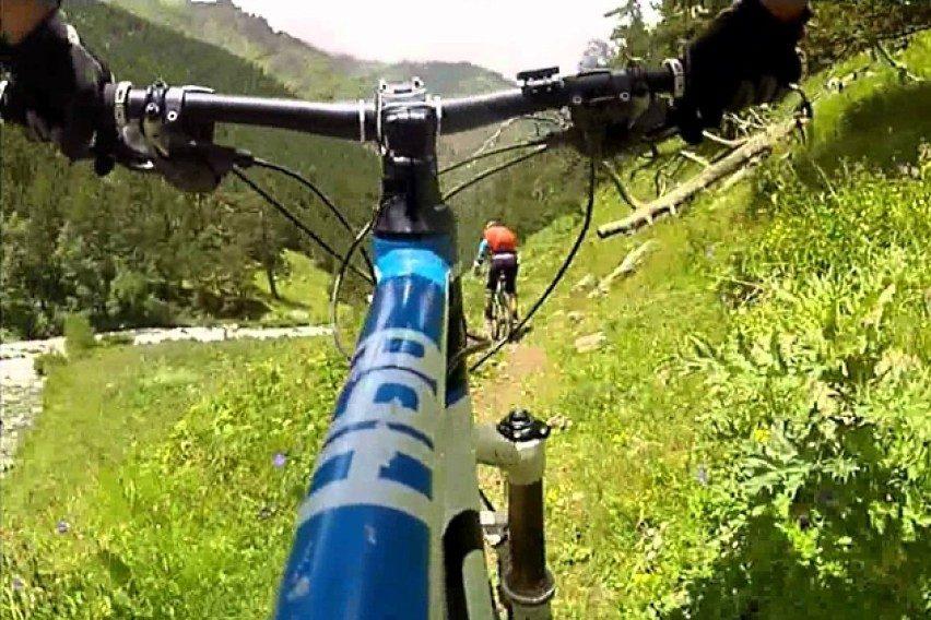 Туры в Карпаты на велосипеде! 7