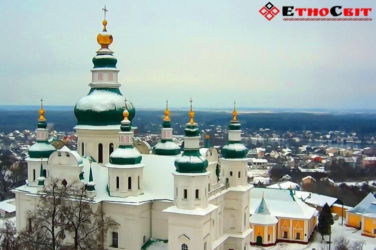 Екскурсія в Чернігів, тури на Чернігівщину