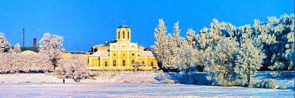 Тур в Чернигов из Киева