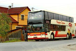 автобусный тур Автобусные туры из Киева по Украине