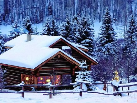 Новий рік на гуцульщині | ГУЦУЛЬСЬКИЙ НОВИЙ РІК