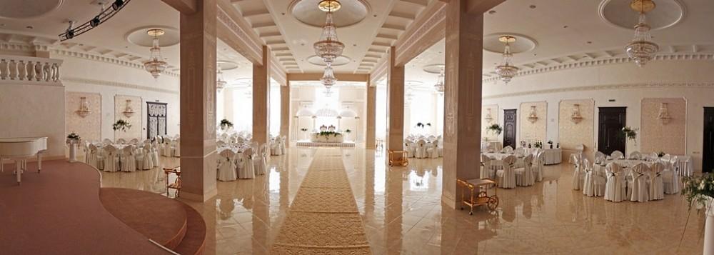Клеопатра - Велика зала Перлинова