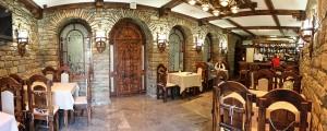 Клеопатра - Мала зала Камяниця