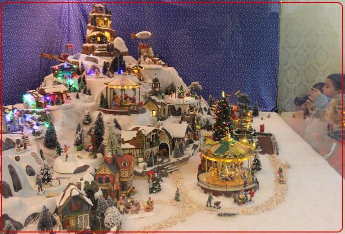 Музей на фабрике елочных игрушек