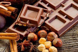 Львів - місто кави і шоколаду