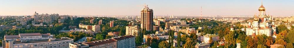 Туры из Киева по Украине