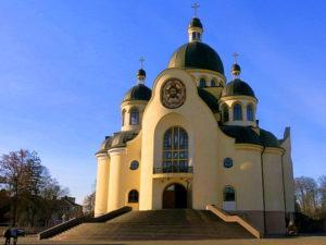 Коломия собор