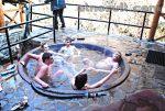 Термальные воды Закарпатье
