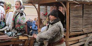 свято Маланки в Україні