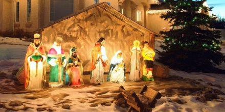 Українські Різдвяні традиції