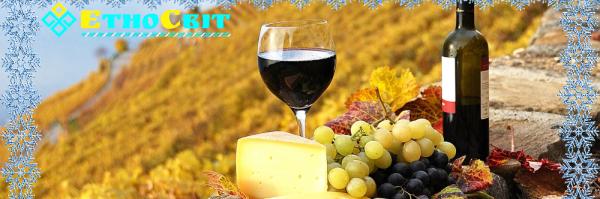 гастрономічний сыро винный тур по Закарпаттю