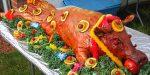 Фестиваль гентешей в Закарпатье
