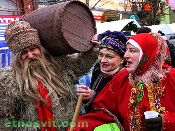 фестиваль вина в Мукачево