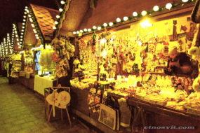 РІЗДВО У ЛЬВОВІ   тур до Львова на Різдво
