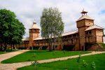 baturin екскурсійні тури по україні