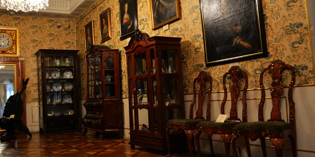 Львовский исторический музей львів екскурсії