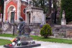 Личаківський цвинтар / Пам'ятки Львова | що подивитися у Львові | Львів пам'ятки