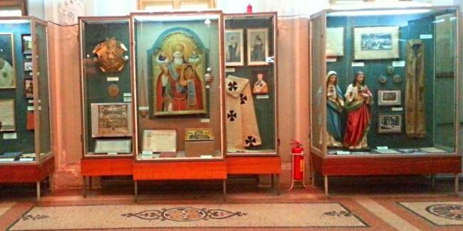 Львовский музей истории религии екскурсія у львові