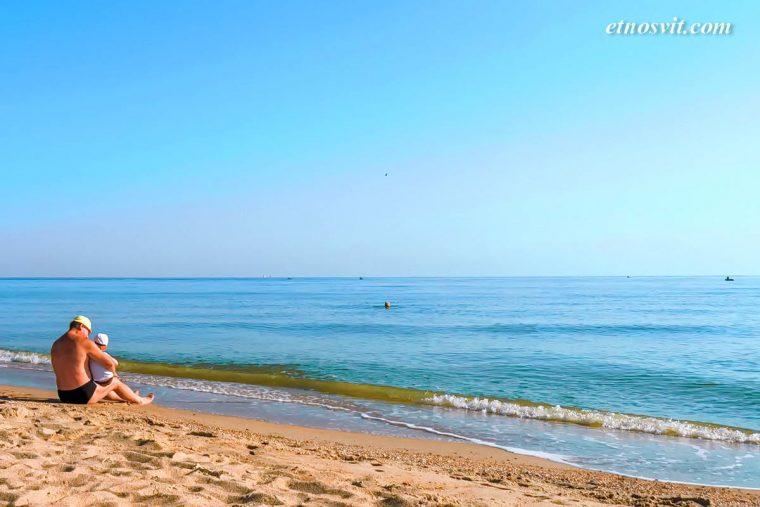 Отдых на Черном море | отдых в Скадовске