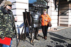 екскурсія в Ужгород