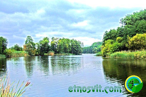 романтичний круїз на теплоході річкою Рось / Екскурсія в Корсунь / экскурсия в Корсунь