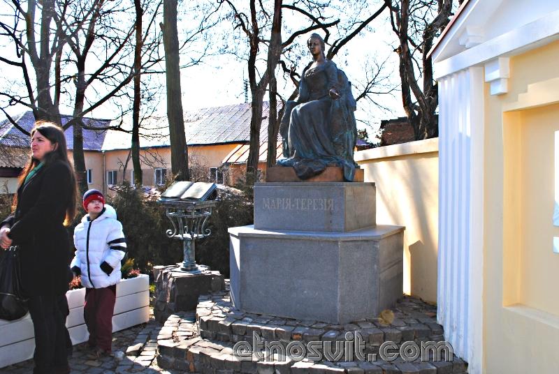 Однодневные туры из Киева