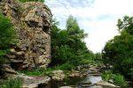 Буки каньйон Черкасская область фото