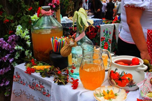 фестиваль дерунів Коростень