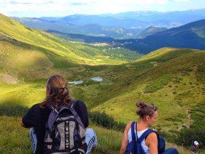 Драгобрат Тижневий тур в Карпати