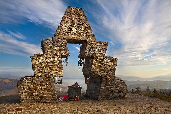 Верецький (Ворітський) перевал
