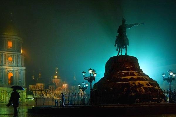 Містичний Київ, або Бесіда про творчість, владу, еліту та вічні цінності