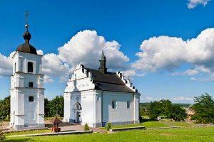 Суботів, Іллінська церква