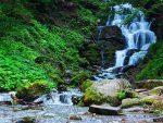 водоспад Шипіт /спа-тур в Закарпаття