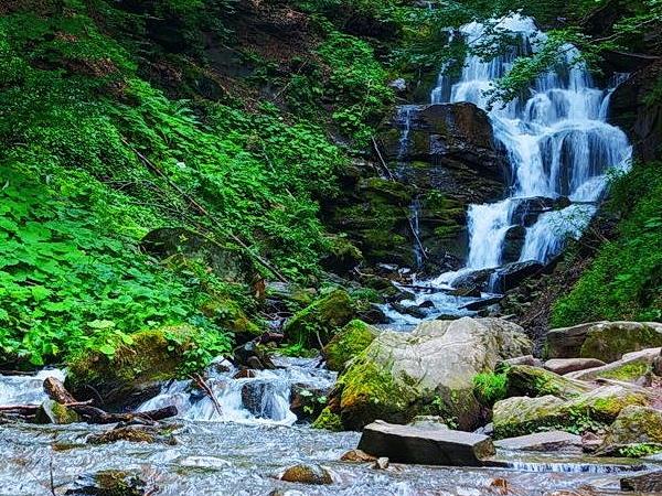 водоспад Шипіт