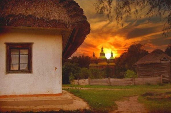 ЕКСКУРСІЯ В ПИРОГОВО КИЇВ | музей під відкритим небом в Києві