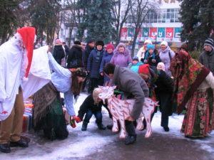 Тур до Чернігова на свято Коза