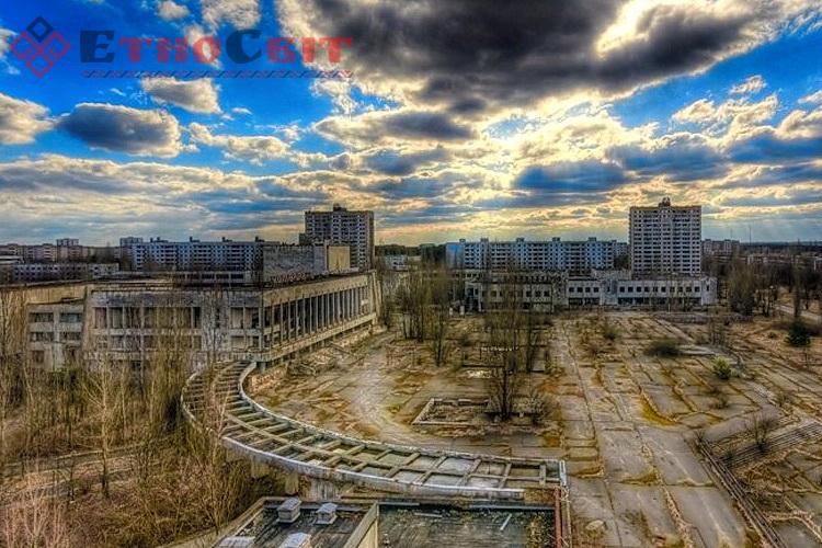Экскурсия в Чернобыль из Киева