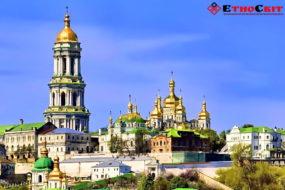 Києво-Печерська Лавра / тури в Київ на вихідні