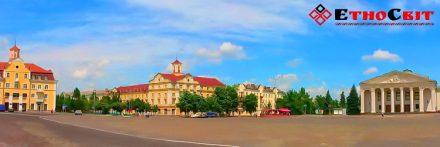 Чернігів - місто легенд і краси | пам'ятки культури