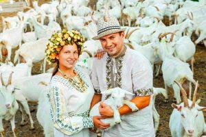 БАБИНІ КОЗИ І ТЕПЛОХІД @ із Києва, 1 день