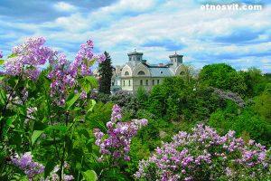 Экскурсии выходного дня по Украине