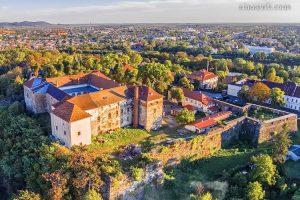 Тури в Закарпаття зі Львова